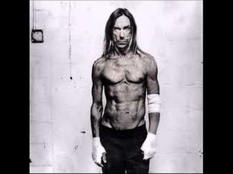 Iggy Pop: Louie Louie