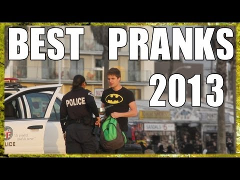 Best Pranks of 2013!