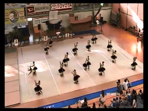 Φεστιβάλ Γενικής Γυμναστικής - Κεφαλονιά 2012