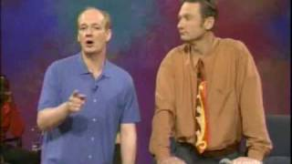 Whose Line is It Anyway: Infomercial and 2 Line Vocabulary