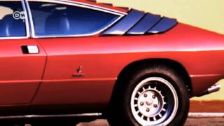 Classic italian - Lamborghini Jalpa | Drive it!