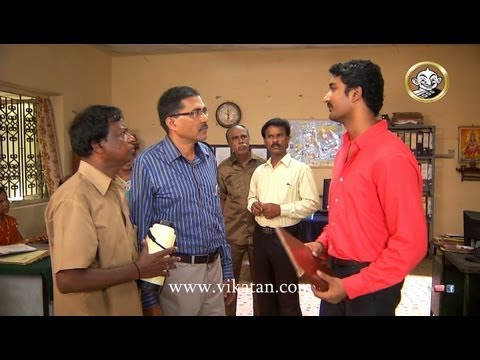 Deivamagal Episode 134, 01/10/13