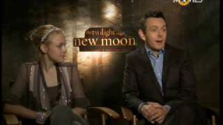 Star Movies VIP Access: The Twilight Saga: New Moon