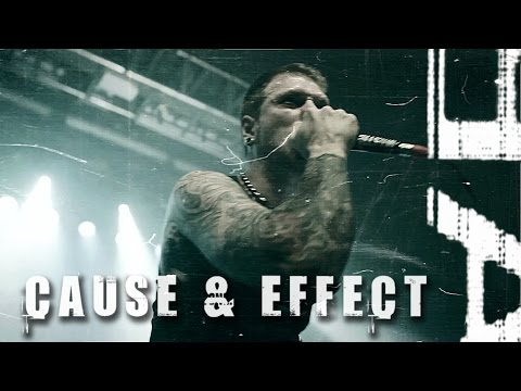 Cause and Effect Live