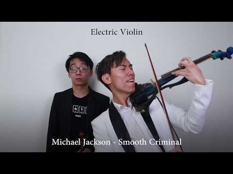 Classical vs. Electric Violin