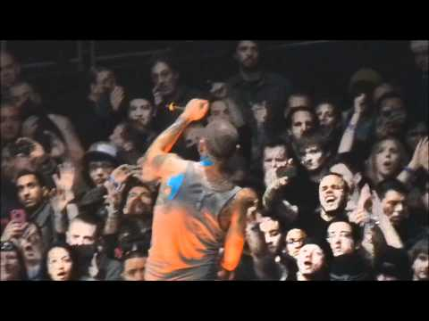 Linkin Park at Madison Square Garden 2011 - Part 2 of 2