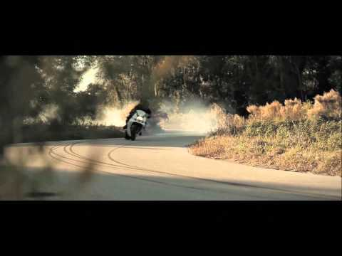 "Jesse Toler ""SLIDEWAYS"" Drift - gymkhana - GSXR 1000 - motorcycle drift"