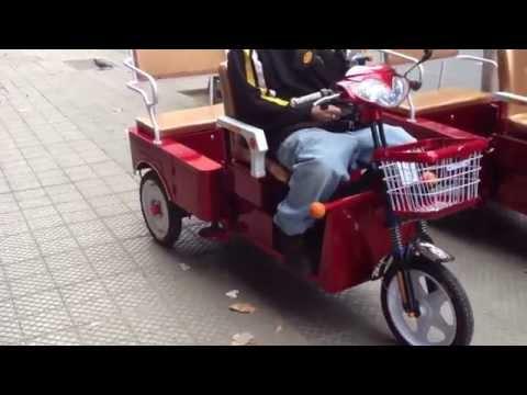 triciclo electrico para 2 personas para pasear,la mejor calidad taxi electrico para la carga