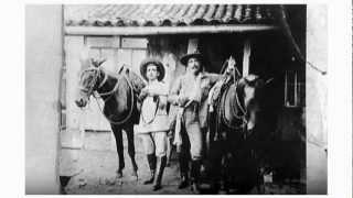 El último Hombre A Caballo, Pedro Perez Delgado