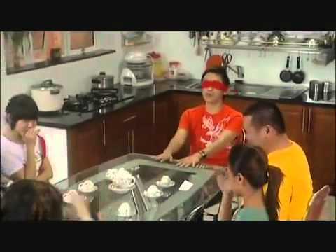 Hot Mit Lui Tro   Hoai Tam