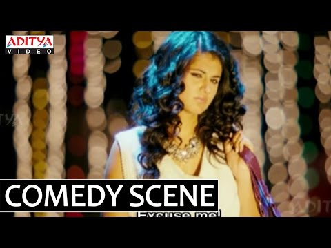 Mogudu Movie Comedy Scenes - Tapsee Drunk Comedy
