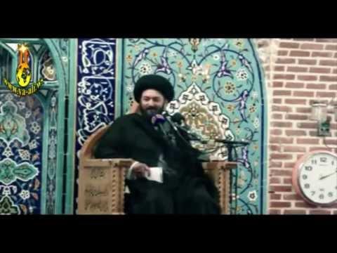 Azeri Sahar Tv | Seyid Hesan Amili (Ramazan ayi 3 ) 2013-ci il [www.ya-ali.ws] HD
