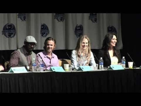 Dragoncon True Blood Panel September 4, 2010