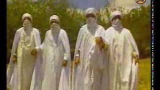 Rahaba El Kanzeria Folkore Chaoui7