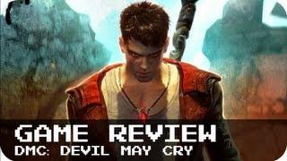 DmC: Devil May Cry (2013) - FarfetchdReviews