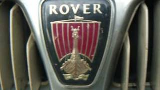 Rover 200 Top Gear (Rover 25)