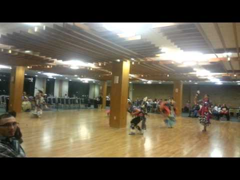 Switch Dance - Floyd, Micayla, & Kitahna Silas