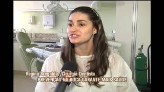Brasileiros sofrem com problemas bucais