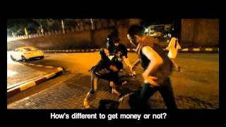 "Trailer "" My True Friend"" Thai Movie 2011 By Phranakorn"