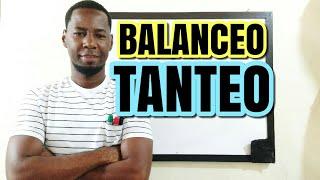 Cómo balancear una ecuación química