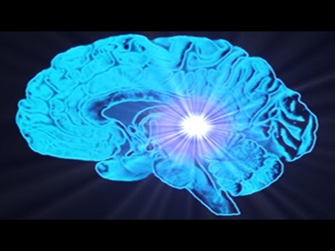 Detox Your Pineal Gland (Decalcify) in 1 Hour: 3rd Eye Activation