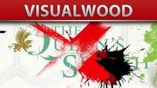 Guild Wars 2 w/ WoodenPotatoes - VisualWood Podcast EP3