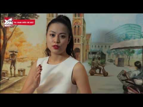 Chat Cùng Sao: Hoàng Thùy Linh
