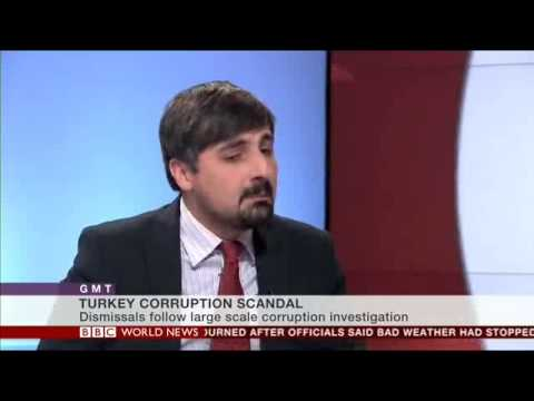 BBC World: Corruption scandal in Turkey