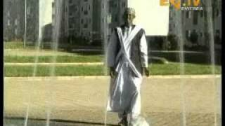 Eritrean Song Ahmed Wad Sheikh