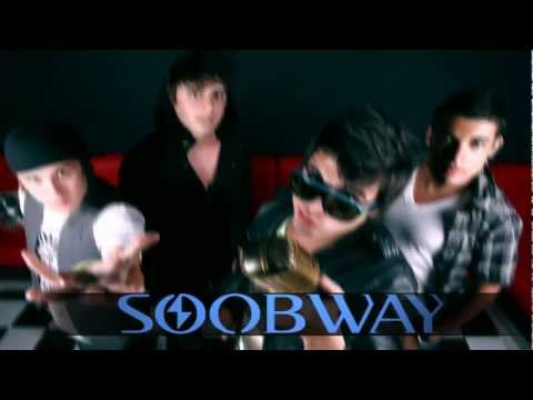 SOOBWAY feat. SuperToy - V.I.B.E
