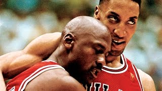 Top 10 NBA Duos Of All Time