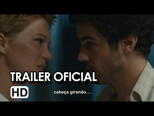 Grand Central Trailer Legendado (2014) HD