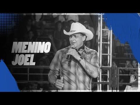 Marco Brasil - Menino Joel (Poema)