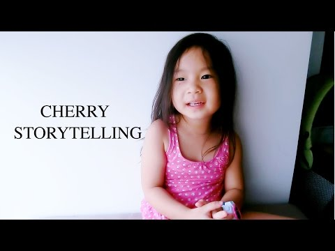 Cherry Kể Chuyện Elsa | Gia đình Lý Hải Minh Hà |