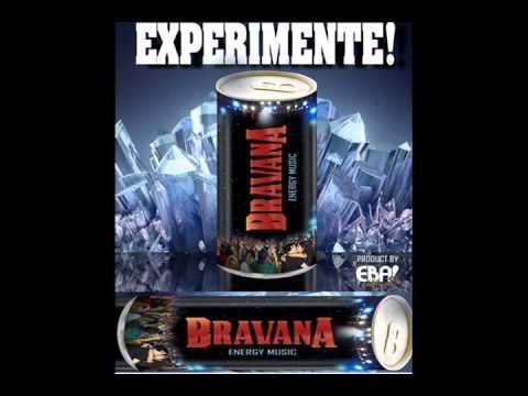 TRIO BRAVANA - MÃE TO NA BALADA.