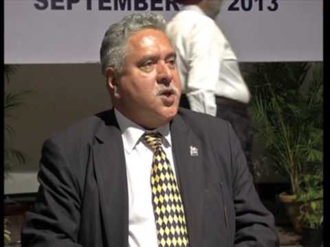 25 sep, 2013 - India's Kingfisher Airlines in talks with a foreign investor, says Vijay Mallya