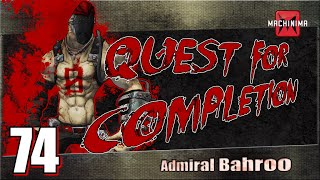Borderlands Quest For Completion 100% Completion BL1&2 Ep