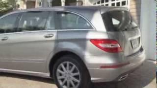 Mercedes R-Klasse - deutsch videos