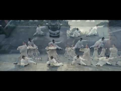 phim hành động hay nhất Triệu Văn Trác Truy tìm kho báu