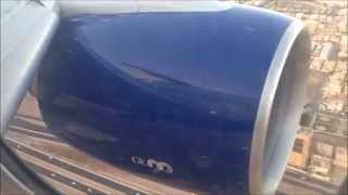 British Airways 777-236ER. London Heathrow Jeddah (Club