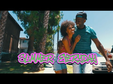 DeStorm - Summer Everyday ft. Tonic