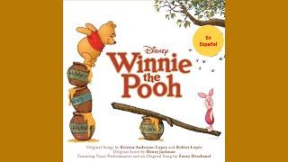 Winnie Pooh: La Pelicula (2011) Es Winnie Pooh