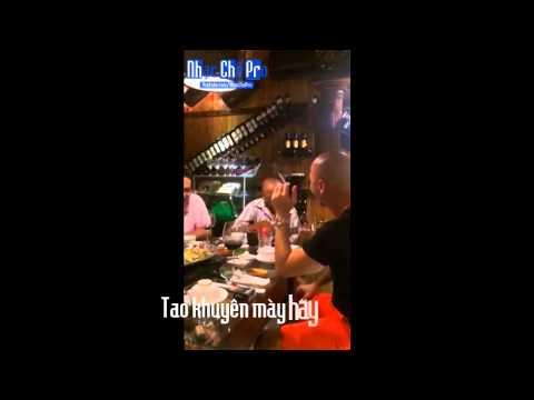 Nhạc chế Tùng chùa 2014 - Hát về đảo Hoàng Sa [Lyric]