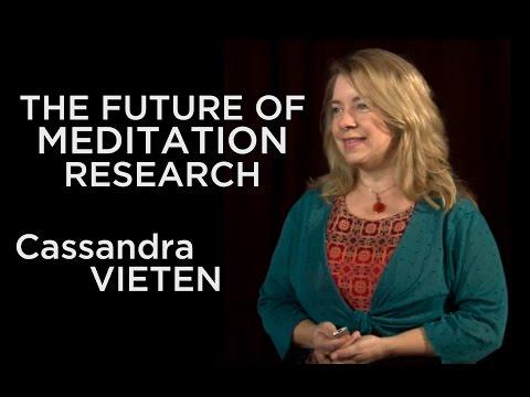 The Future of Meditation | Cassandra Vieten | IONS