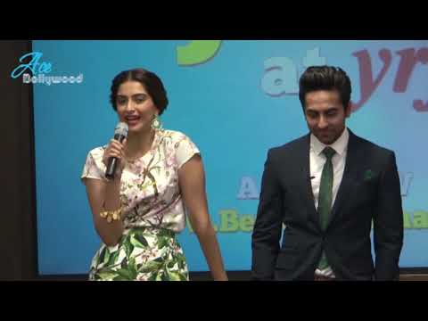 PROMOTIONAL EVENT OF FILM BEWAKOOFIYAAN