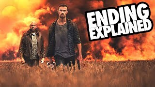 HOW IT ENDS (2018) Ending + Cause of Apocalypse Explained