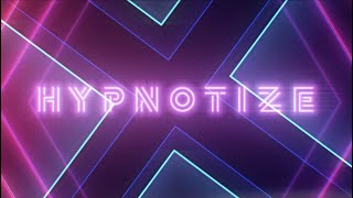 Audrey - Hypnotize (Official Lyric Video)