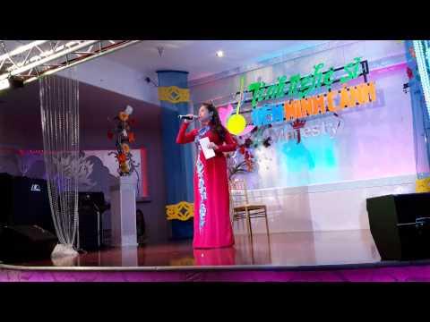 Vu an ma nguu - Phuong Hang July 27, 2015