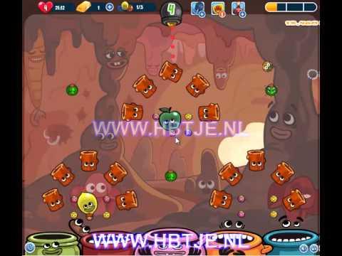Papa Pear Saga level 216