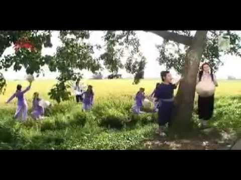 Sac mau que huong NSUT Thoai My Vu Luan